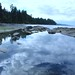 Pebble Beach, Galiano Island