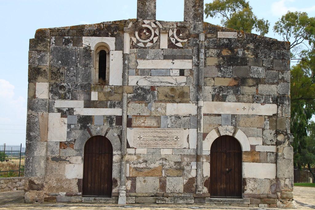 Eglise San-Platano de Villaspeciosa