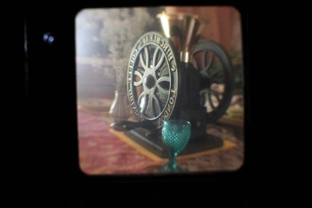 TtV - Original image