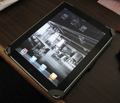 Departmental Acquisition iPad