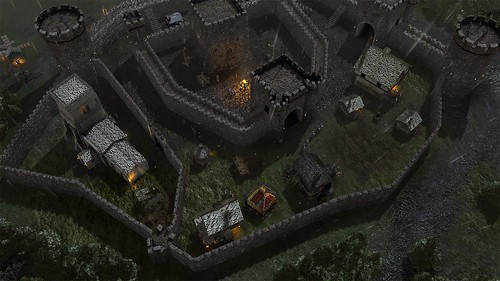 Stronghold 3 Errors and Fixes