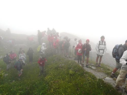 Au fort de Variselle - Mt Cenis 035
