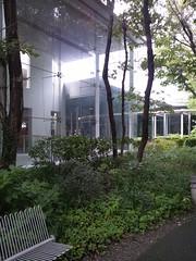 相模原市立博物館の写真