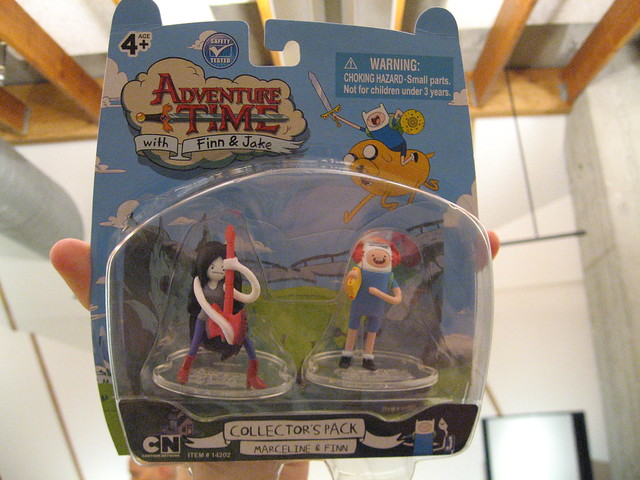 Adventure Time Collector Pack