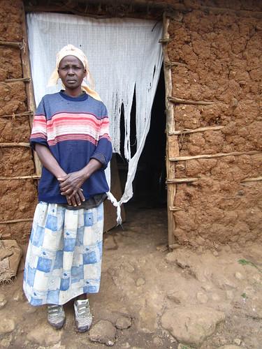 Kibera: Consolata