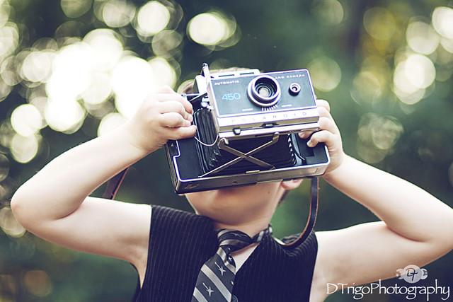 Future Photog!