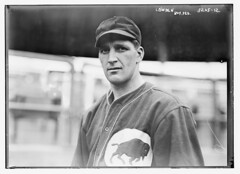 [Baldy Louden, Buffalo Federal League (baseball)]  (LOC) (The Library of Congress) Tags: brooklyn baseball parkslope blues libraryofcongress 3rdavenue 3rdstreet 4thavenue washingtonpark 4thave 3rdave 3rdst louden 1ststreet 1stst buffaloblues federalleague xmlns:dc=httppurlorgdcelements11 baldylouden williamlouden dc:identifier=httphdllocgovlocpnpggbain17003 williampbaldylouden williamplouden