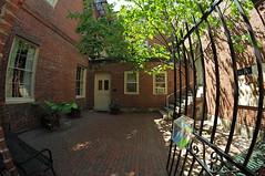 DSC_0025 (Putneypics) Tags: brick boston massachusetts courtyard historic federal 1796 charlesbullfinch harrisongrayotis otishouse putneypics