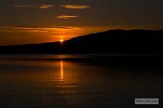 Sunset (milco60) Tags: sunset sun nature water nikon sweden soe d90 100commentgroup panoramafotogrfico thebestofmimamorsgroups bestcapturesaoi mygearandme mygearandmepremium ringexcellence artistoftheyearlevel3 artistoftheyearlevel4