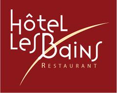 Hôtel Les Bains***