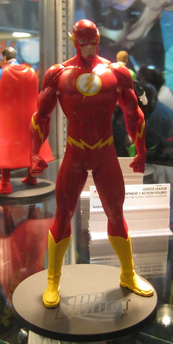 New 52 Flash Figure