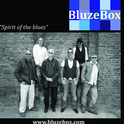 BluzeBox band pic