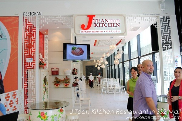 J Tean Kitchen, SS2 Mall-22