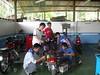 philippines real motorcycle mechanic (pcdepotbakari) Tags: honda motard motorcyclemechanic xrm