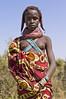 Muhuila girl near Mucuma, Angola (Alfred Weidinger) Tags: leica angora s2 angola mumuila 安哥拉 αγκόλα leicas2 muhuila ангола suldeangola mumuhuila mwila アンゴラ provinciahuila mumilla angolë անգոլա anqola langola mucuma