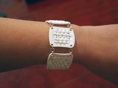 Shrinky Dink Bracelet 5