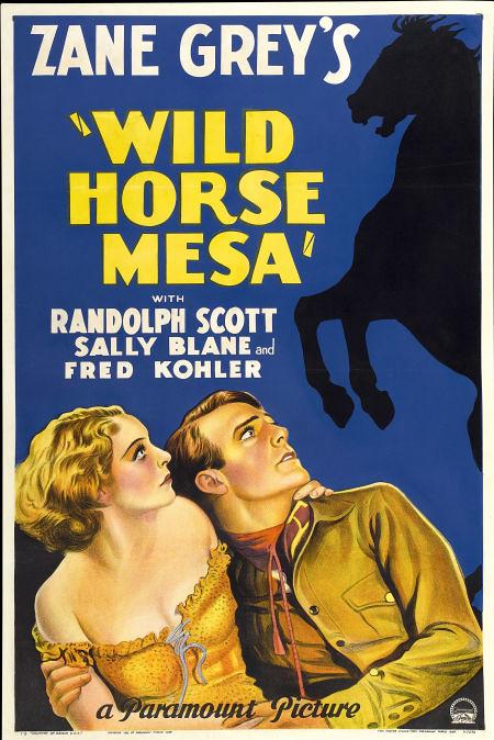 WildHorseMesa1932_Scott