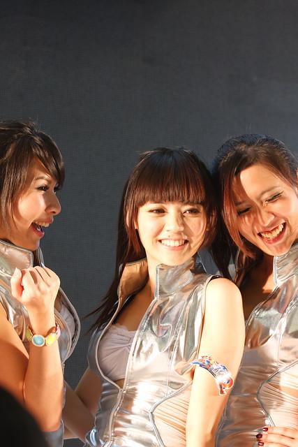 2011 台北電腦應用展