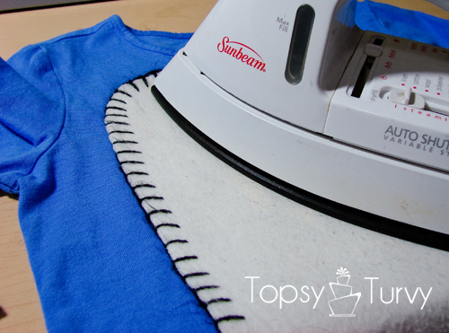 silhouette-heat-transfer-shirt-ironing