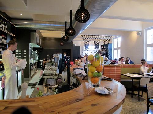 Becco Italian Restaurant Nyc
