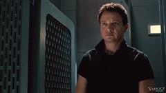 110729(2) - 電影《The Avengers 復仇者聯盟》公開最新預告片和大量場面劇照,將在2012年5月4日全球上映! 2 鷹眼 Hawkeye
