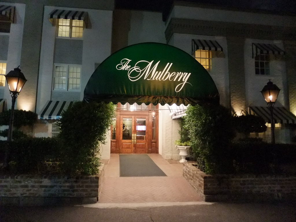 The Mulberry Inn Savannah Georgia