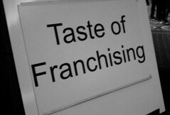 Taste of Franchising - IFA 2011 by Re:group, on Flickr