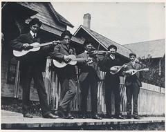 BLTN String Band