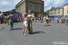 "Leyburn 1940's weekend (July 30th 2011) • <a style=""font-size:0.8em;"" href=""http://www.flickr.com/photos/35769868@N08/5991310196/"" target=""_blank"">View on Flickr</a>"