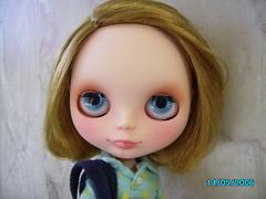 Heidi customizada