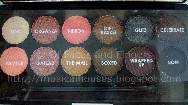 sleek oh so special palette 2