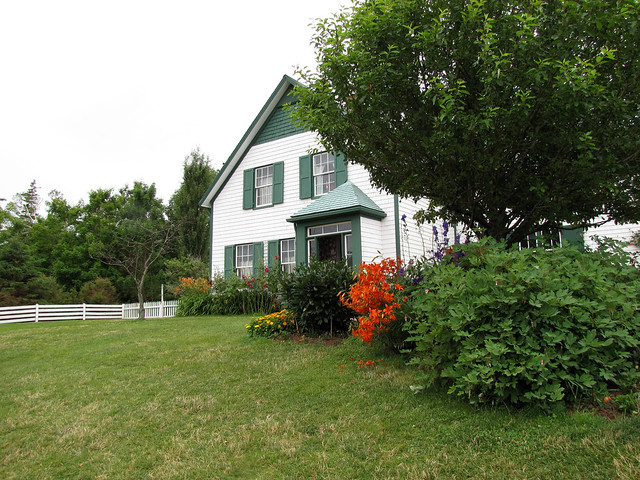 Green Gables-2