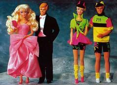 Barbie Journal 1992 (Finnish) (vaniljapulla) Tags: barbie catalogue vintagebarbie barbiefashion barbieaccessories kenfashion barbiejournal1992 kenaccessories