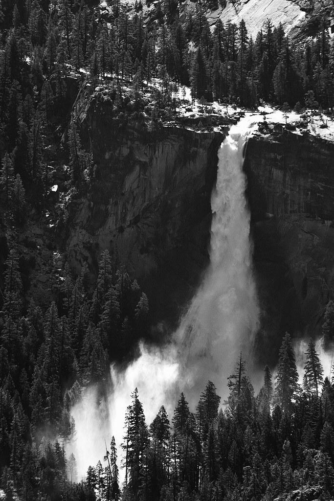 waterfall.