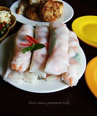 Vietnamese Summer Rolls Click To Get Recipes & Ingredients