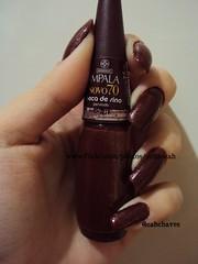 Impala - Boca de sino (Camila (unhas)) Tags: impala nailpolish unhas esmalte novo70