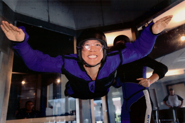 Skyventure Angela