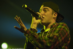 Mac Miller @ Kool Haus 198 of 365 (Kayley Luftig) Tags: musician toronto ontario concert artist hiphop rap koolhaus macmiller photography365 day198of365 mostly365 3652011 2011inphotos