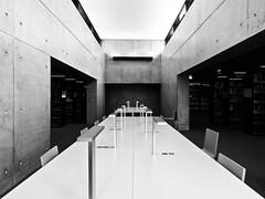 HTWK 6 (Meyer Felix) Tags: bibliothek sigma olympus leipzig 1020 htwk e620