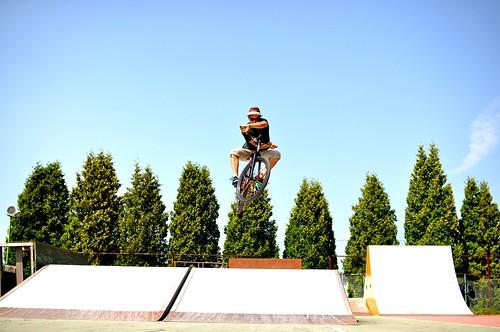 2011/08/03Kurisawa Park