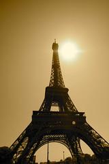 Eiffel Tower (254/365)