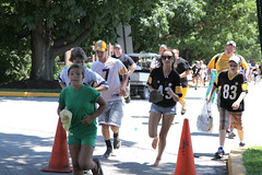 2011 Steelers Training Camp (25) (saintvincentcollege) Tags: education pittsburgh pa benedictine steelers trainingcamp latrobe saintvincentcollege jackkrall