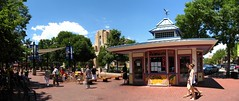 Boulder, CO (Kwong Yee Cheng) Tags: autostitch colorado boulder pearlstreet