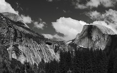 Half Dome (ScottD75) Tags: california usa yosemitenationalpark