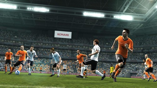 PES 2012 - Preview 5