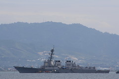 USS McCampbell (vanzent-travel3) Tags: philippines destroyer cebu usnavy visayas ddg85 psss ussmccampbell arleighburkeclass
