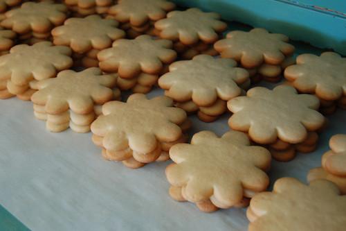 CookiePartyA