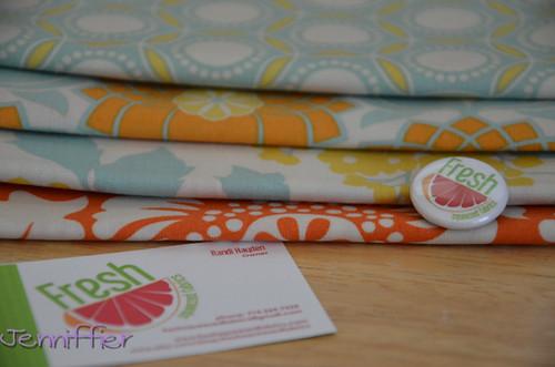 Fabric Win 2