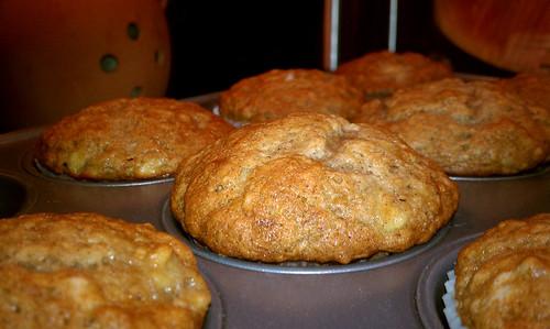 muffinsintray