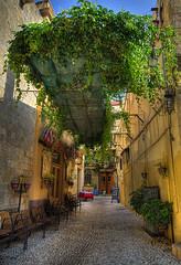 Old Town (mirkkis74) Tags: greece rodos
